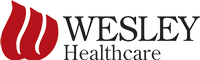 Wesley Medical Center - Wesley Woodlawn Hospital & ER Logo